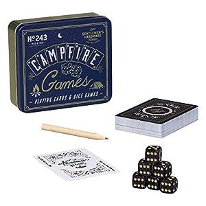 Hardware de Caballeros gen243Hoguera Juegos
