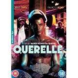 Querelle (1982) [ NON-USA FORMAT, PAL, Reg.2 Import - United Kingdom ] by Franco Nero
