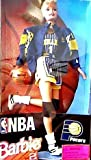 NBA Indiana Pacers Barbie
