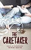 The Caretaker (The Sin Bin Book 2) (English Edition)