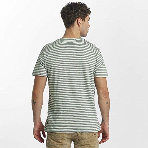 JACK & JONES Uomo Maglieria/T-Shirt jorLex Verde
