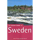 The Rough Guide to Sweden, 2nd Edition (Rough Guide Travel Guides)