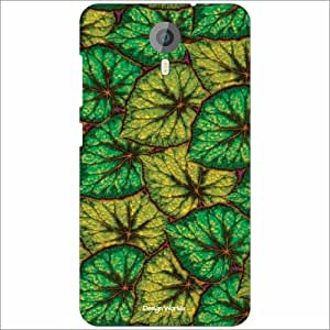 Design Worlds - Micromax Canvas Xpress 2 E313 Designer Back Cover Case - Mu...