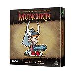 Edge Munchkin MU01 - juego de ...