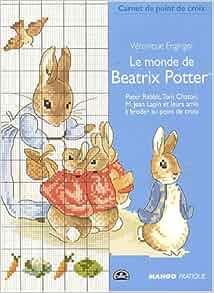 Le monde de beatrix potter v ronique - Veronique enginger grilles gratuites ...