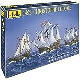 Heller - 52910 - Maqueta - Christophe Colomb