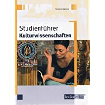 Studienführer Kulturwissenschaften