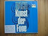 Kunst der Fuge [2 Vinyl-LPs] [Box].