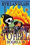Welcome to Hell Bundle 1: Books 1- 4