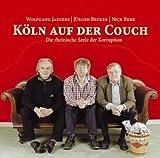Köln auf der Couch: WORTART