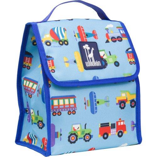 wildkin-55079-oliva-kids-trenes-aviones-y-camiones-munch-n-lunch-bag-olive-kids