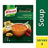 #8: Knorr International Mexican Tomato Corn Soup, 52g