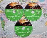 2019 BMW Professional CCC Update DVD1 + DVD2 + DVD3 Radar Edition