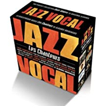 The Perfect Vocal Jazz Collection / Male Singers - 15 Original Albums