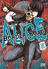 Alice on Border Road, tome 5 par Asô