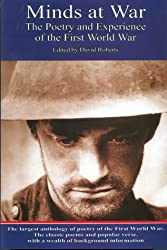 Minds at War: the Poetry and Experience of the First World War