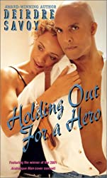 Holding Out for a Hero (Arabesque)