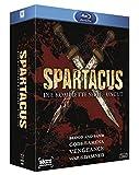 Spartacus Die komplette Serie (Uncut) [Blu-ray]