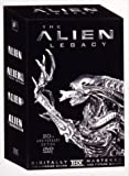 The Alien Legacy [Import USA Zone 1]