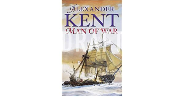 Man Of War: A Richard Bolitho Adventure: Amazon it