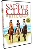 Saddle Club: Horse Crazy [DVD] [Region 1] [US Import] [NTSC]