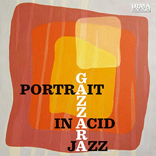 Portrait in Acid Jazz