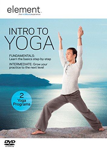 element-intro-to-yoga-dvd