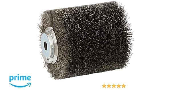 Makita 794382-7 Wire Brush Wheel 120 9741 Multi-Colour