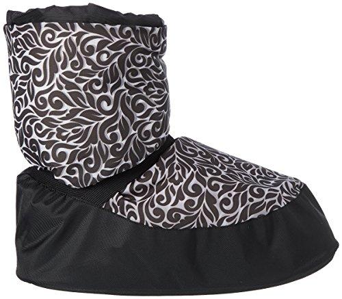 So Danca Damen Ac13 Warm Up Boots Mehrfarbig (Sb01)