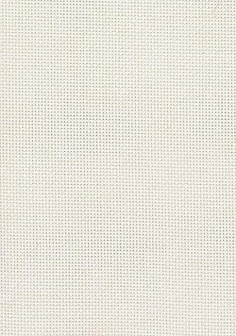 14 Count Ecru Aida Cross Stitch Fabric - Fat Quarter - 50cm x 55cm