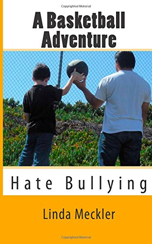 A Basketball Adventure: By using brains instead of violence a bully is stopped.