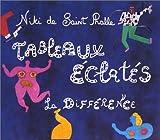 TABLEAUX ECLATES