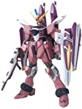 Best Gunpla - R14 ZGMF-X09A Justice Gundam GUNPLA HG High Grade Review