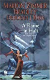 A Flame in Hali (Clingfire Trilogy, Band 3)