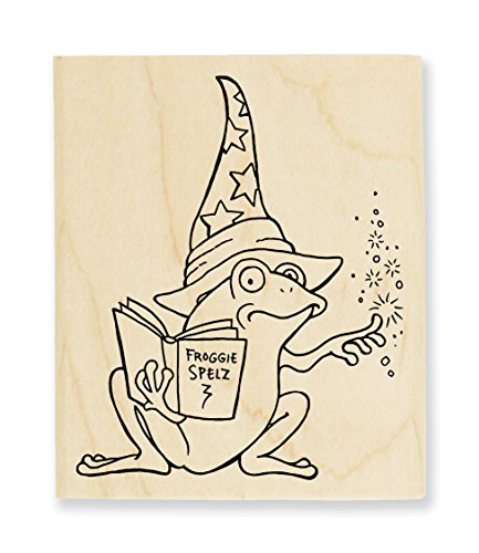 Stampendous Holz Stempel -