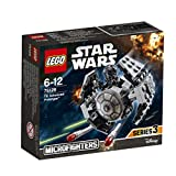 LEGO Star Wars 75128 - TIE Advanced Prototype