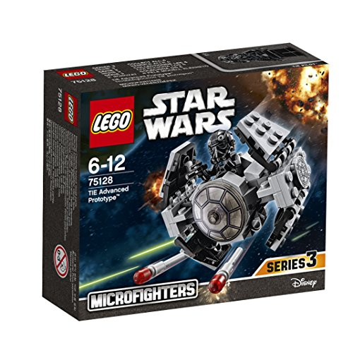 LEGO-75128-Star-Wars-TM-TIE-Advanced-Prototype-Set