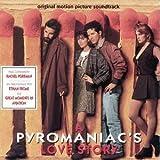 Songtexte von Rachel Portman - A Pyromaniac's Love Story
