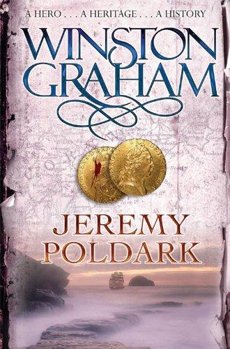 Jeremy Poldark (Poldark 3)