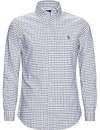 RALPH LAUREN - Chemises - chemise à carreaux