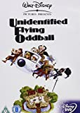 WALT DISNEY PICTURES Unidentified Flying Oddball (Spaceman And King Arthur) [DVD]