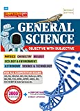 The book General Science contents Physics, Chemistry, Biology Ecology & Environment and current Science and Technology has taken an important dimension in most of the competitive examinations like SSC, CDS, NDA, Assistant Commandant, CPO, UPSC an...