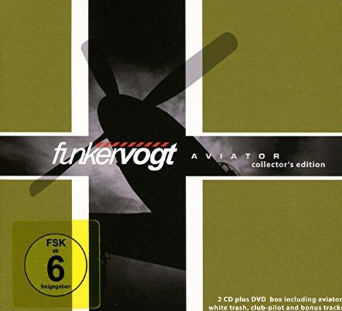 Aviator Collector's Edition (2cd + Dvd Digipak)