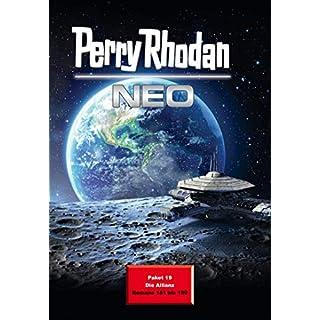 Perry Rhodan Neo Paket 19: Perry Rhodan Neo Romane 181 - 190
