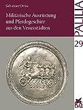 Militärische Ausrüstung und Pferdegeschirr aus den Vesuvstädten (Palilia, Band 29)