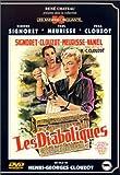 Les diaboliques / Henri-Georges Clouzot, réal., scénario, dial.   Clouzot, Henri-Georges (1907-1977). metteur en scène ou réalisateur