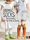Animal Socks: Tiersocken für Kids & Teens bei Amazon kaufen