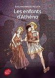 Les enfants d'Athéna / Evelyne Brisou-Pellen   Brisou-Pellen, Evelyne (1947-....). Auteur