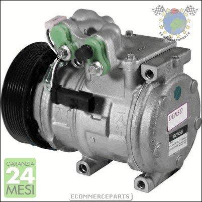 B7D compresor climatizador de aire acondicionado Sidat JEEP GRAND CHEROKEE II