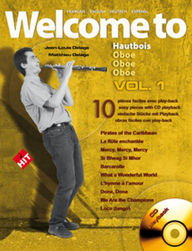 hit-diffusion-delage-jlm-welcome-to-oboe-vol1-cd-noten-pop-rock-blasinstrumente